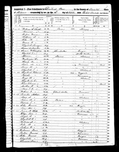 1850 United States Federal Census-30