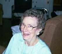 Sarah Elizabeth Robison Coker (1919 - 2009)